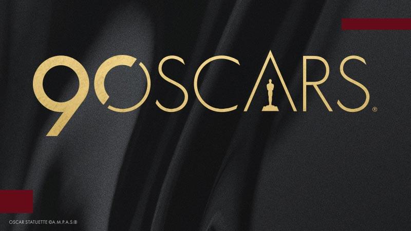 90. Gala Oscary 2018 (4/5 marca 2018)