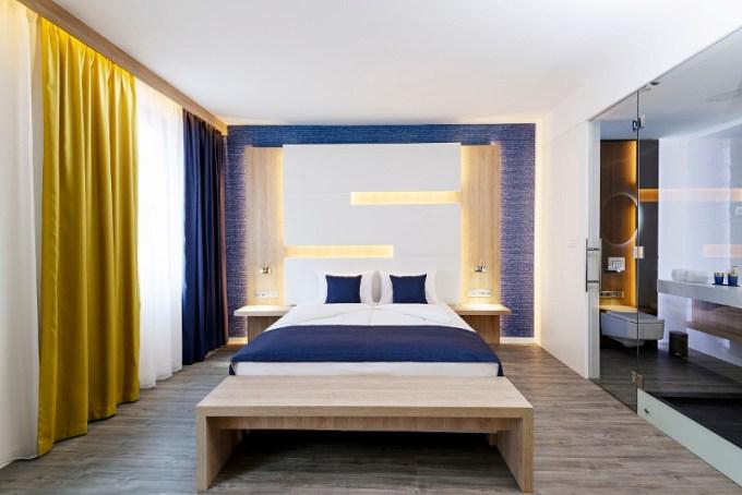 Pokój w KViHotel