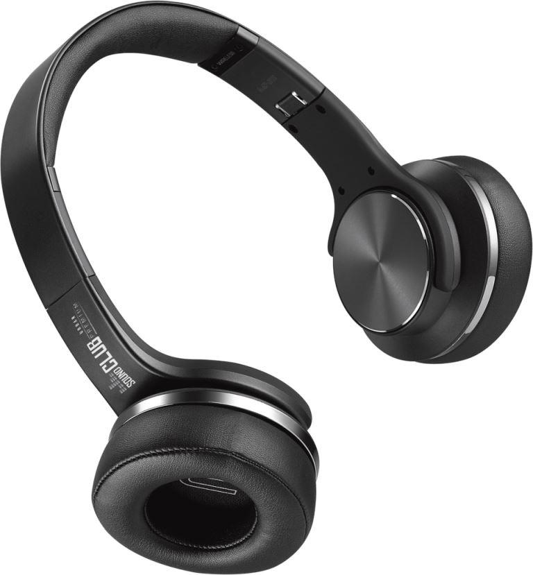 Sound Club Urban Premium - 2 w 1 (głośniki i słuchawki)