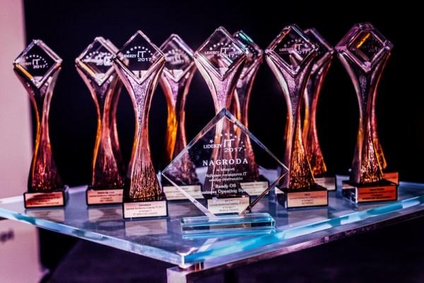 Konkurs LIDERZY IT 2018 – zgłoś swój produkt i rywalizuj z innymi firmami technologicznymi