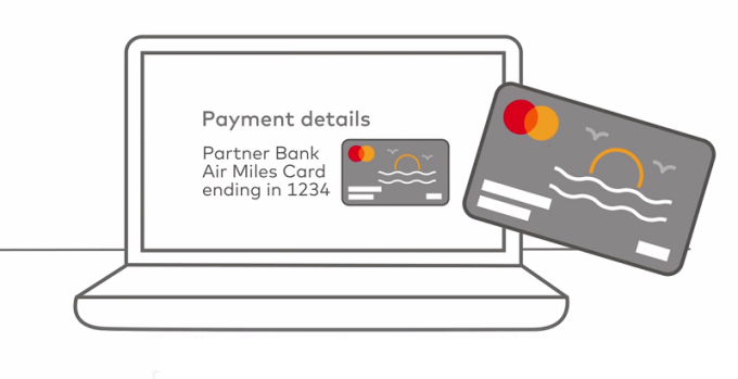 MDES for Merchants - Mastercard