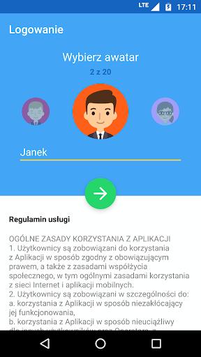 Aplikacja AlkyRecovery (screen)