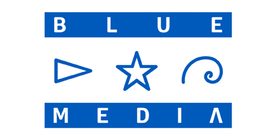 BlueMedia (logo)