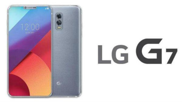 LG G7 ThinQ zostanie zaprezentowany już na początku maja
