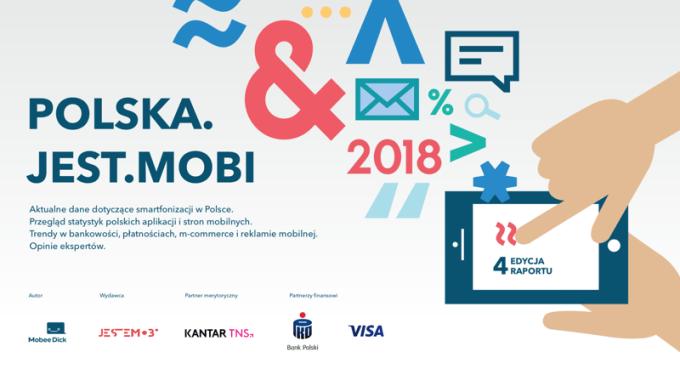 Raport Polska.Jest.Mobi 2018