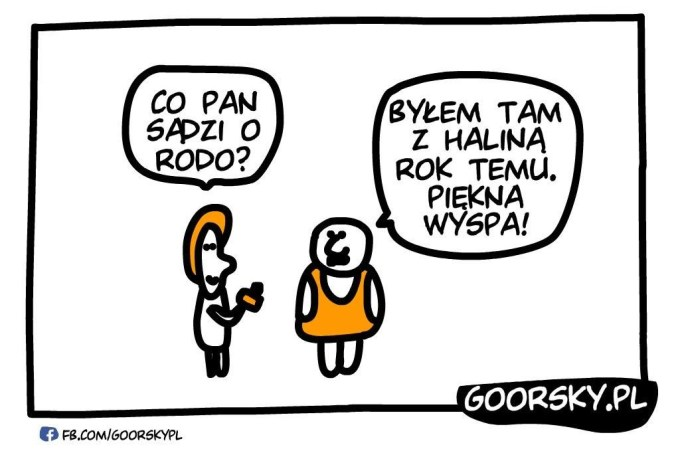 Co Pan sądzi o RODO? (fot. by Goorskypl)