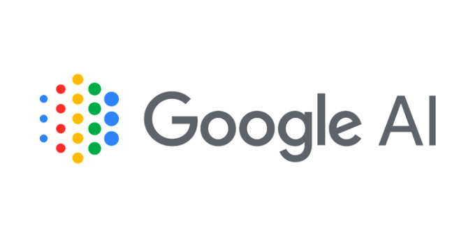 Google AI (logo)