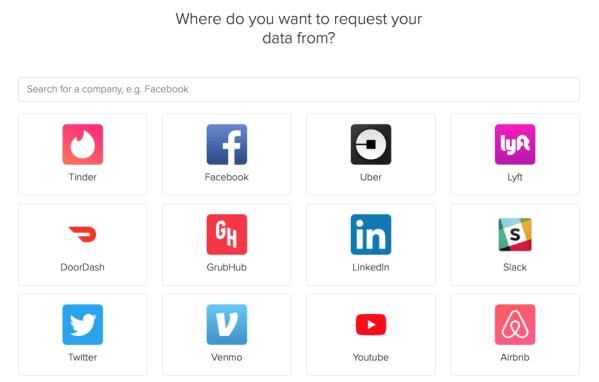 """Dzięki """"My Data Request"""" szybko uzyskasz dostęp do swoich danych"""