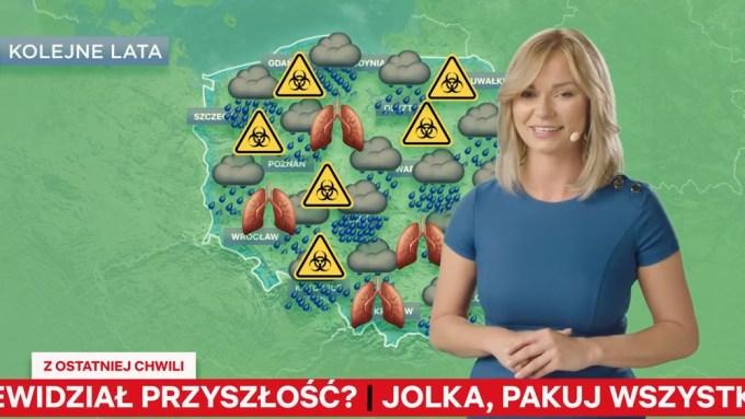 """Polska zapowiedź serialu """"The Rain"""" – prognoza pogody"""