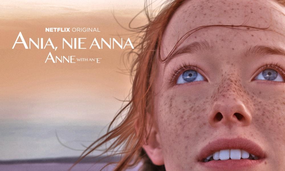 """Drugi sezon serialu """"Ania, nie Anna"""" (Netflix Original)"""