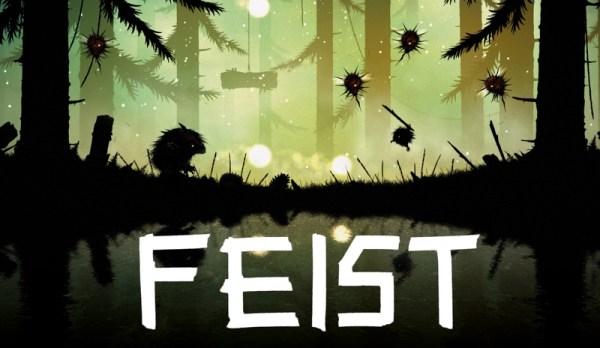 """""""Feist"""" to klimatyczna platformówka, w której walczysz z nieziemskimi bestiami"""