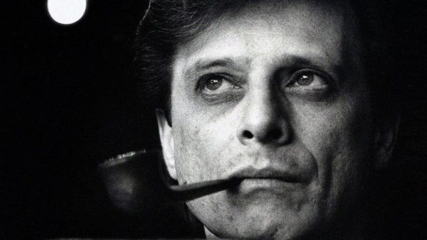 Pisarz science fiction Harlan Ellison zmarł w wieku 84 lat