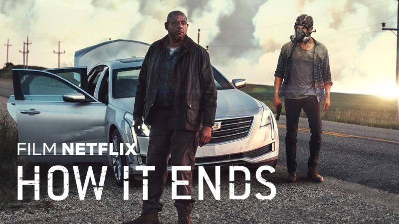 How It Ends - film Netflix