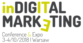 In Digital Marketing 2018 (logo)