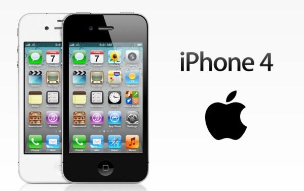 7 lat temu do sprzedaży trafił iPhone 4 [24.06.2010]