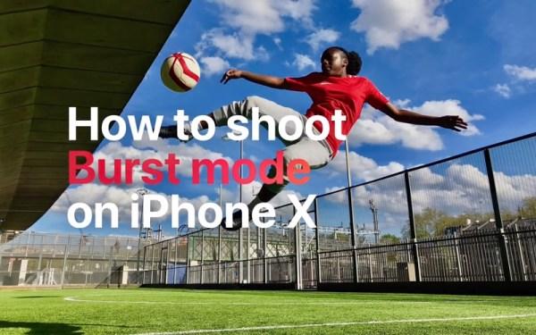 Apple pokazuje, jak wykorzystać iPhone'a X podczas Mundialu