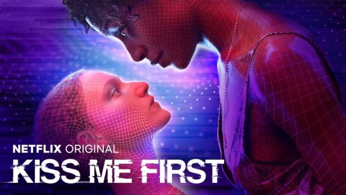 """""""Kiss Me First"""" (29 czerwca 2018, Netflix)"""