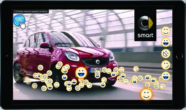 Case Study: Mercedes-Benz (emotikony)