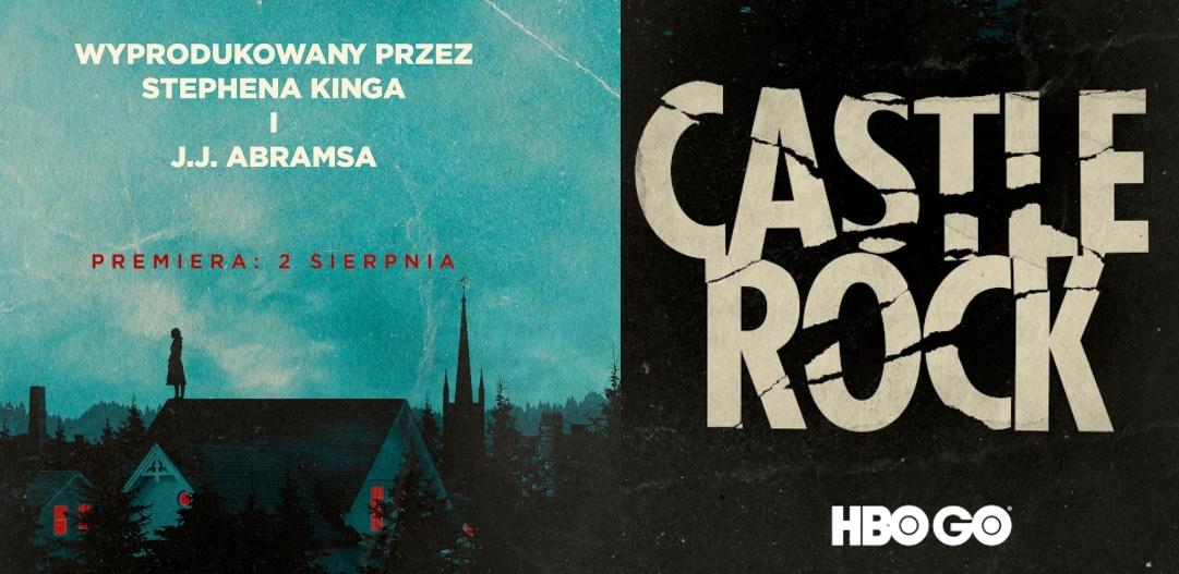 """""""Castle Rock"""" HBO GO od 2 sierpnia 2018 r."""