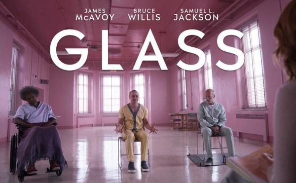 """Zwiastun filmu """"Glass"""" (""""Szkło"""") od M. Night Shyamalana"""