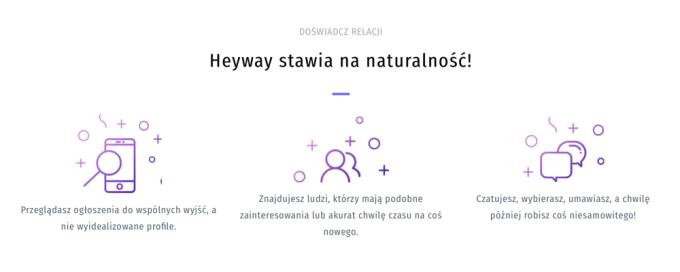 Hayway stawia na naturalność!
