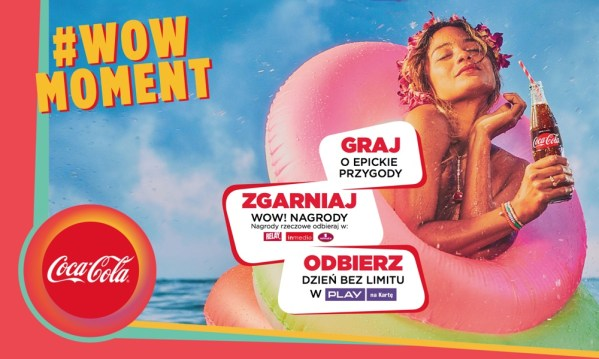 Do 31 października możesz zdobyć dni bez limity w Play albo dostęp do Showmaxa!