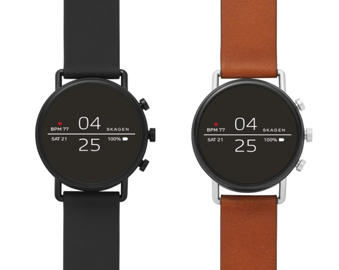 Smartwatche Falster 2 (SKAGEN)
