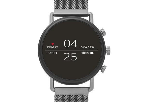 Falster 2 – nowa wersja smartwatcha Skagen