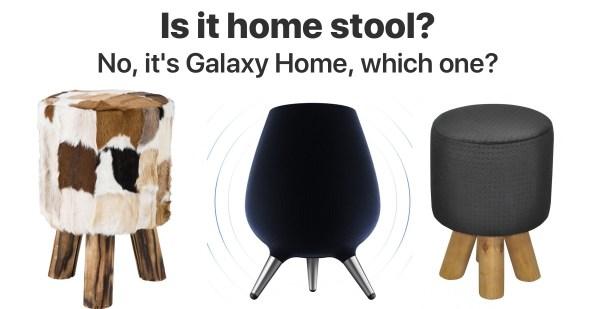 Samsung wydał mocne sprzęty, ale wzornictwo i prezentacja wciąż kulawe…