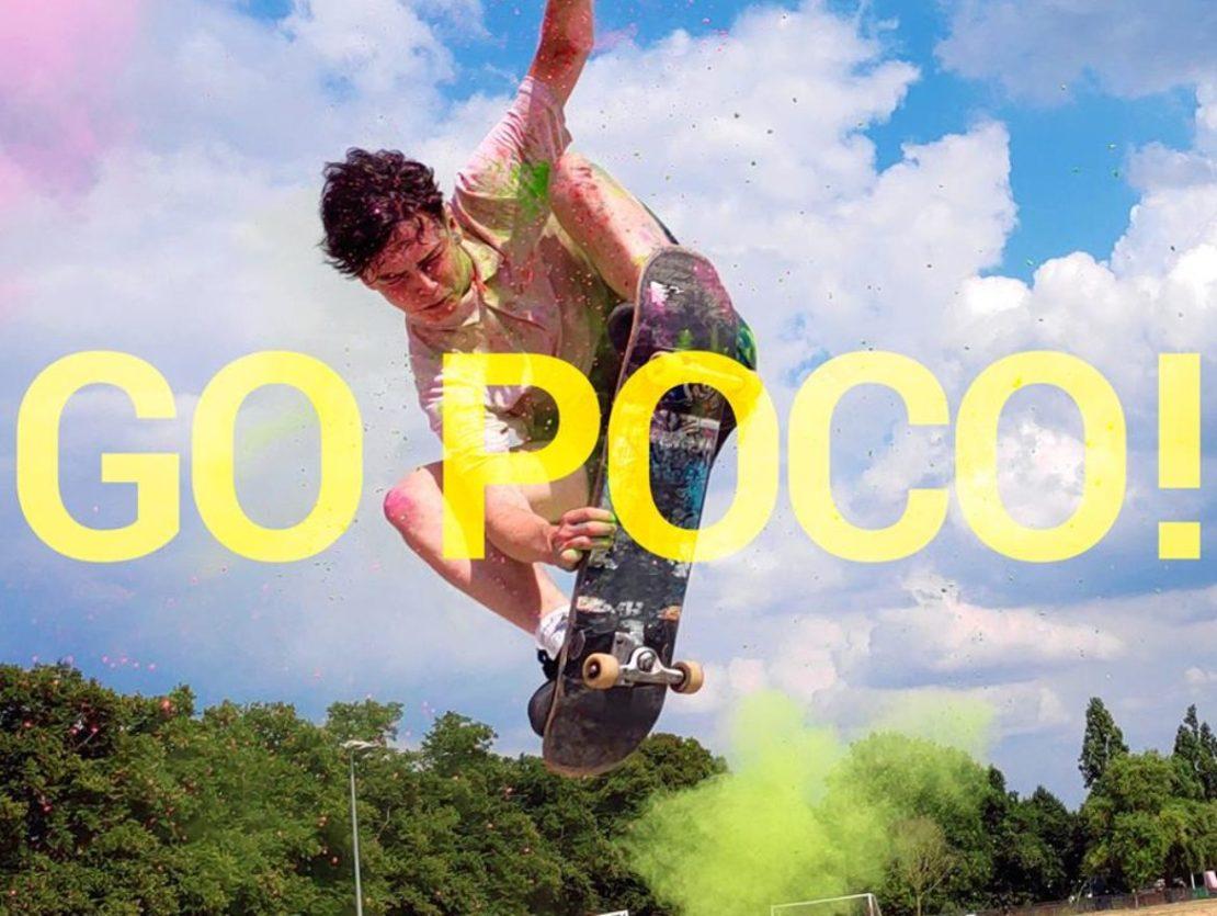 GO POCO! Xiaomi POCOPHONE F1