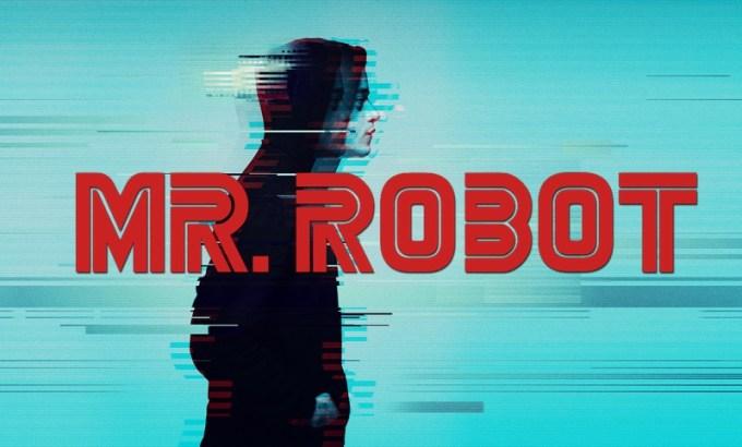 "Ostatni sezon serialu 'Mr. Robot"" w 2019 roku"