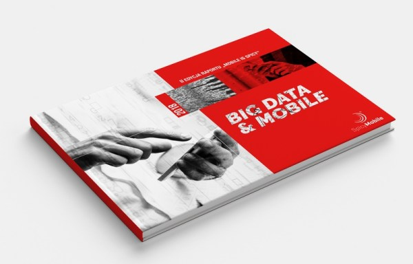 Raport Big Data & Mobile – wykorzystanie danych w marketingu mobilnym