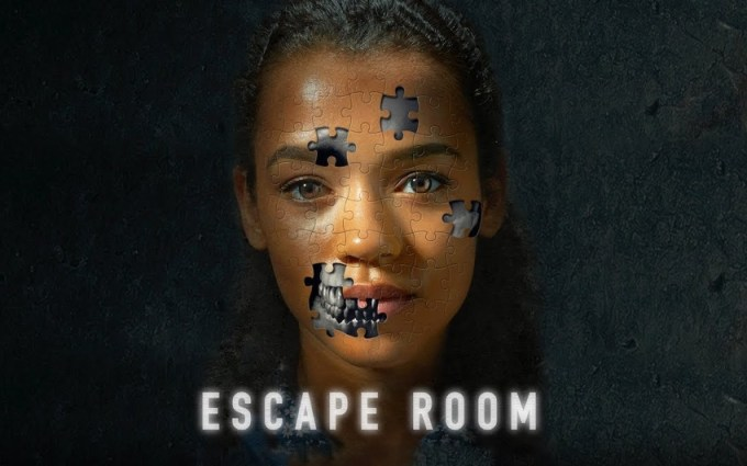 """Escape Room"" (film Sony, 2019)"