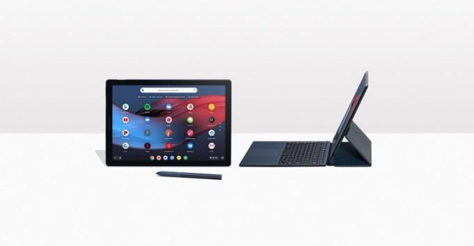 Tablet Google Pixel Slate