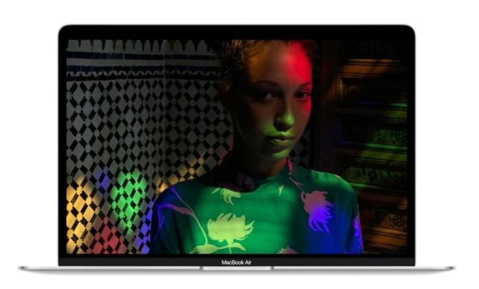 MacBook Air 2018 (Liquid Retina Display)