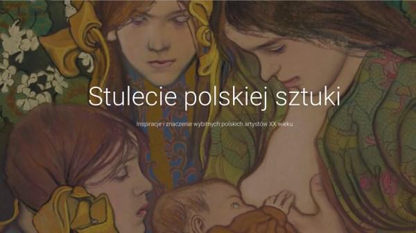 Muzeum Narodowe w Krakowie na Google Arts & Culture