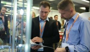 Relacja IT Future Expo 2018