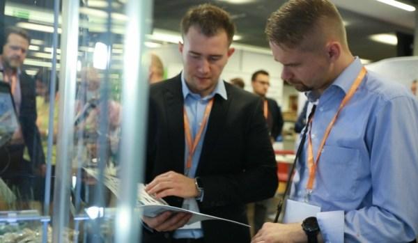 Relacja z 6. edycji targów IT Future Expo 2018