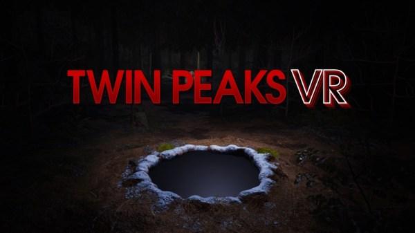 """""""Twin Peaks VR"""" zabierze Cię w głąb Czerwonego Pokoju"""