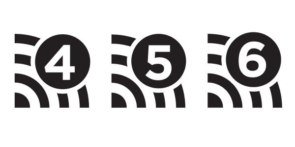 Nowy uproszczony schemat nazewnictwa sieci Wi-Fi
