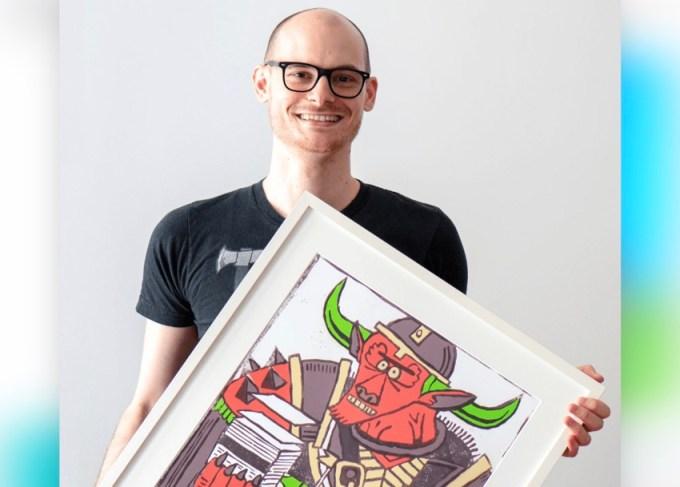 Arnold Rauers – niezależny autor karcianych gier mobilnych –entuzjasta karcianek (fot. App Store)