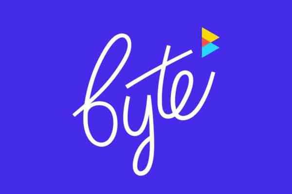 """""""Byte"""" to następca aplikacji """"Vine"""", która pojawi się wiosną 2019 r."""