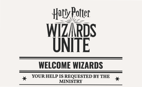 "Niantic wyda grę mobilną ""Harry Potter: Wizards Unit"" w 2019 roku!"