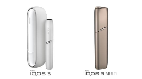 Philip Morris wprowadził na rynek IQOS 3 i IQOS 3 Multi