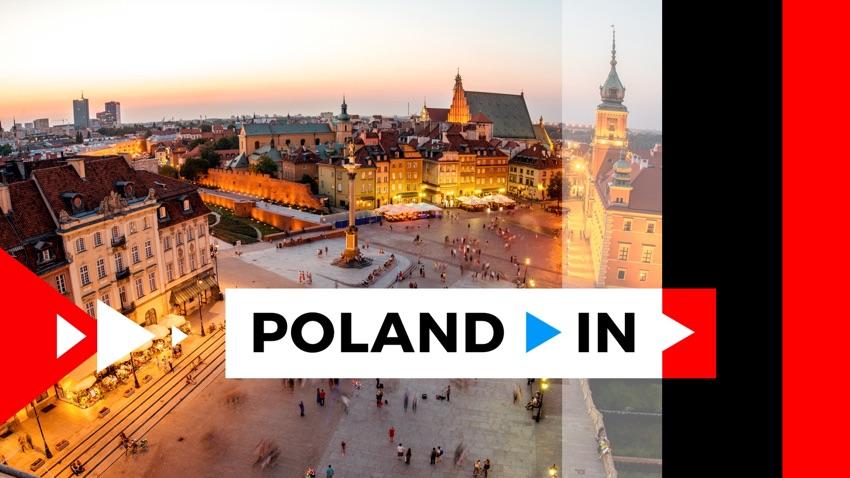 Poland In TVP