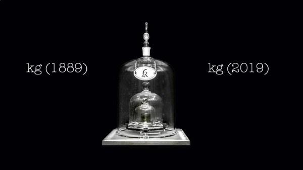 Kilogram został oficjalnie przedefiniowany!