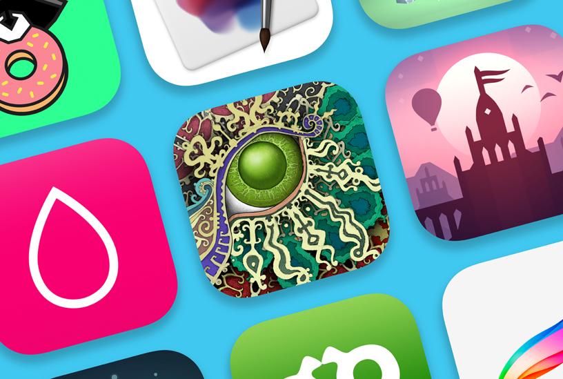 najlepsze aplikacje na iOS cyrano / agencja randkowa flower boy / 2013