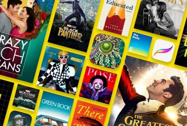 """""""Best of 2018"""" w sklepie App Store, czyli najlepsze aplikacje i gry mobilne tego roku"""