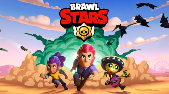Brawl Stars (Supercell)