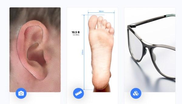 "Appka ""Capture: 3D Scan Anything"" do skanów 3D za pomocą iPhone'a"